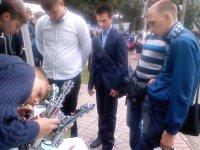 день города Жуковка