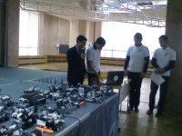 соревнования роботов