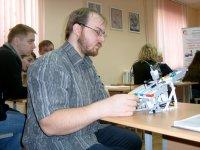 семинар робототехника