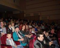 фестиваль детей инвалидов
