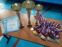соревнования по судомодельному спорту