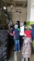 экскурсия в ДОСААФ